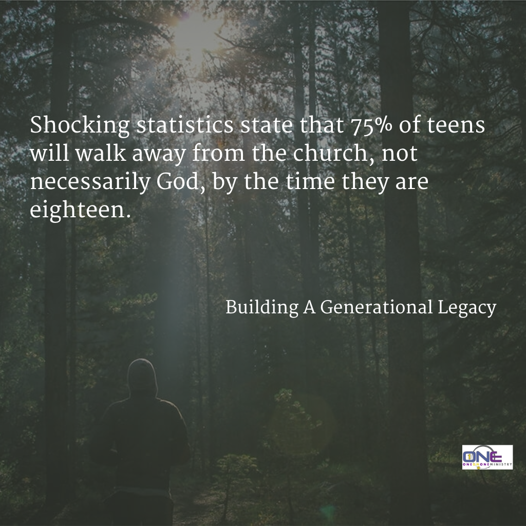 Building a Generational Legacy